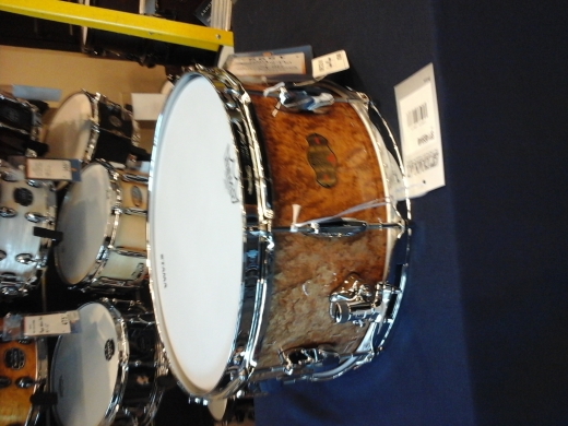 TAMA SIMON PHILLIPS 40TH MPL/WNT/MPL 6.5X14